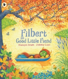 Filbert, the Good Little Fiend, Paperback