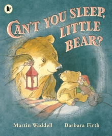 Can't You Sleep, Little Bear?, Paperback