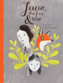 Jane, the Fox and Me, Hardback