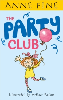 The Party Club, Hardback