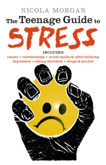 The Teenage Guide to Stress, Paperback
