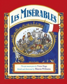 Les Miserables, Hardback Book