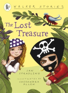 The Lost Treasure, Paperback