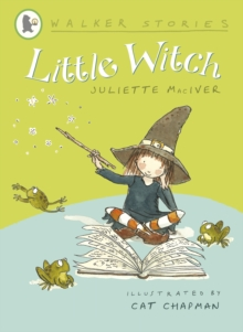 Little Witch, Paperback