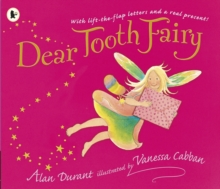 Dear Tooth Fairy, Paperback