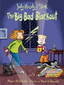 The Big Bad Blackout, Paperback