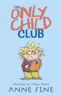 The Only Child Club, Paperback