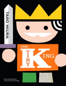 The Tiny King, Paperback