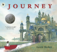 Journey, Paperback Book