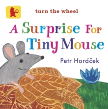 A Surprise for Tiny Mouse, Board book Book