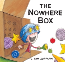 The Nowhere Box, Paperback Book