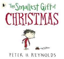 The Smallest Gift of Christmas, Paperback