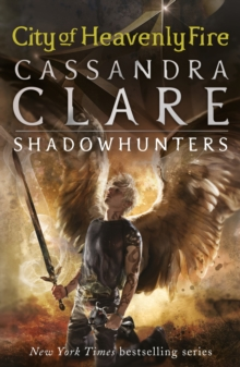 The Mortal Instruments 6: City of Heavenly Fire, Paperback Book