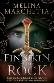 Finnikin of the Rock, Paperback