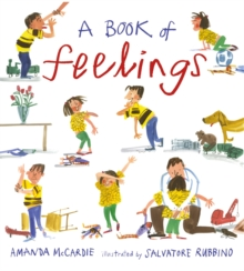 A Book of Feelings, Hardback