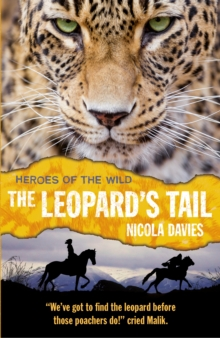 The Leopard's Tail, Paperback