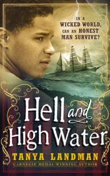 Hell and High Water, Hardback