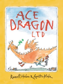 Ace Dragon Ltd, Hardback Book