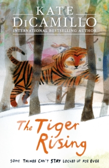 The Tiger Rising, Paperback