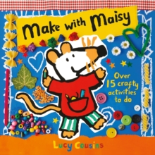 Make with Maisy, Paperback