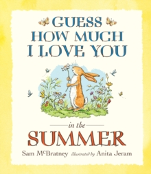 Guess How Much I Love You in the Summer, Paperback Book