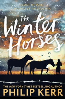 The Winter Horses, Paperback