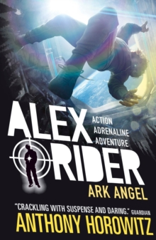 Ark Angel, Paperback
