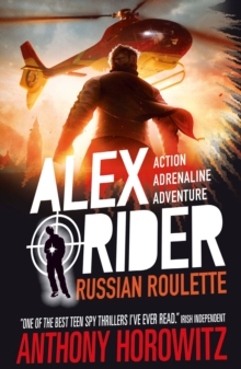 Russian Roulette, Paperback