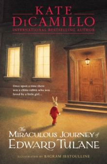 The Miraculous Journey of Edward Tulane, Paperback