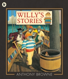 Willy's Stories, Paperback Book