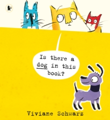 Is There a Dog in This Book?, Paperback