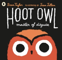 Hoot Owl, Master of Disguise, Paperback Book