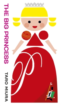 The Big Princess, Paperback Book
