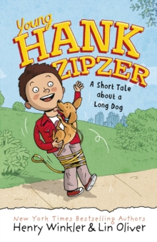 Young Hank Zipzer 2: A Short Tale about a Long Dog, Paperback Book