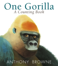One Gorilla: A Counting Book, Board book
