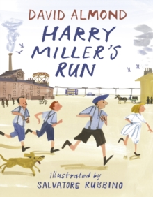 Harry Miller's Run, Hardback