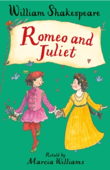 Romeo and Juliet, Paperback Book