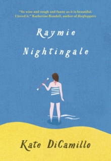 Raymie Nightingale, Hardback Book