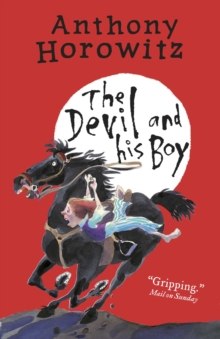 The Devil and His Boy, Paperback