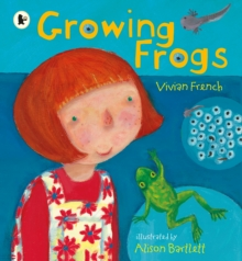 Growing Frogs, Paperback
