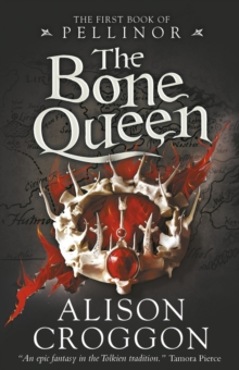 The Bone Queen, Paperback