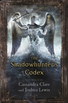 The Shadowhunter's Codex, Paperback Book