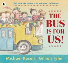 The Bus is for Us!, Paperback