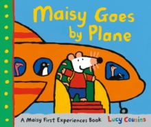 Maisy Goes by Plane, Paperback