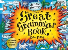 The Great Grammar Book, Hardback