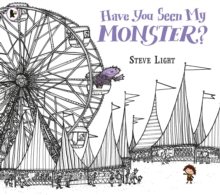 Have You Seen My Monster?, Paperback Book