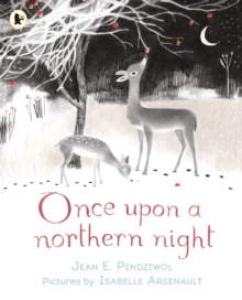 Once Upon a Northern Night, Paperback Book