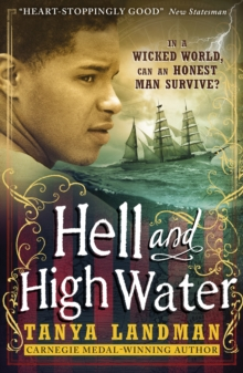 Hell and High Water, Paperback