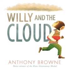 Willy and the Cloud, Hardback Book
