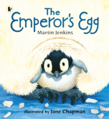 The Emperor's Egg, Paperback